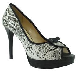 Peep Toe Dinasty 75109