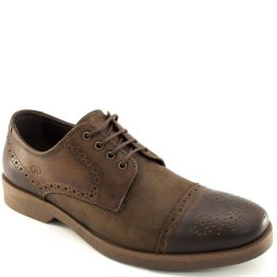 Sapato Oxford Democrata Smith
