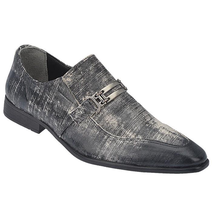 91ebb1d1a5c Sapato Masculino Heinze - 15-07 Cinza
